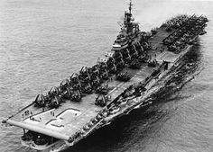 CVS 37 | USS Princeton (CV-37)