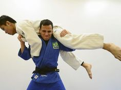 Brazilian Felipe Kitadai