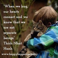 Please feel free to share the happiness… – HAPPY HAPPENINGS TODAY… AND EVERYDAY