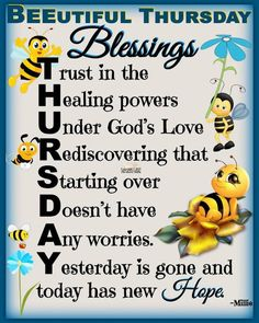 Image may contain: text Thursday Morning Prayer, Good Morning Prayer, Morning Blessings, Morning Prayers, Good Morning Quotes, Morning Images, Thursday Greetings, Thankful Thursday, Morning Greetings Quotes