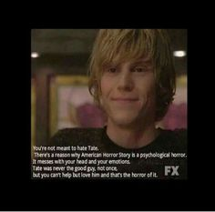 Love for Tate