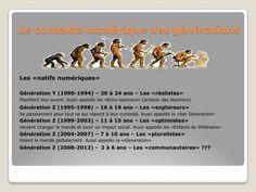 Génération C : Qui sont vraiment les natifs numériques? - Une diapositive de la présentation : Comment les natifs numériques influencent la société - Le contexte numérique des générations.  À lire sur Virage 2.0: http://raymondmorin.com/2014/11/portfolio/generation-c-qui-sont-vraiment-les-natifs-numeriques/