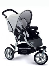 Jane Pushchairs | Jane Pushchairs, Prams & Strollers | Jane Slalom Pro