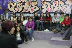 Encuentros con autor: Elia Barceló (2011)