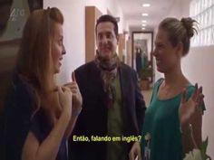 A TV Brasileira Vista Pelos Estrangeiros [Legendado] (Documentário) - YouTube