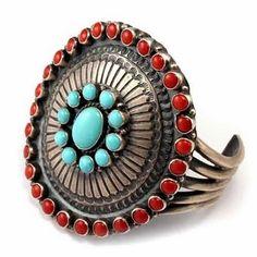 Indian. jewelry