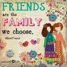 We love our friends at Natural Life for this graphic for Do you have a friend that inspires you? Beautiful Friend, Beautiful Words, True Quotes, Great Quotes, Natural Life Quotes, Star Painting, Sisters In Christ, Color Quotes, Kindness Matters