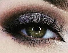 """Loving our Volume Million Lashes So Couture on @miaumauve  #lorealparis #makeupdesigner"""