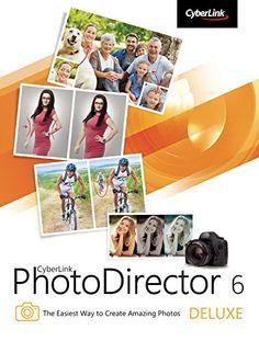 CyberLink PhotoDirector 6 Deluxe [Download] - Deal Summer http://dealsummer.com/cyberlink-photodirector-6-deluxe-download/