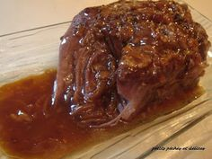 A roast of … – Meat Foods Meat Recipes, Cooking Recipes, Recipies, Healthy Recipes, Cooking Prime Rib, Confort Food, How To Cook Lobster, Ribs On Grill, Food To Make