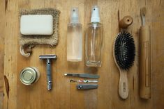 It gets dark at 4:30 PM already, so yeah, winter is coming. In a couple of weeks, I will be travelling to see my family for holidays! This time around I am well versed in how to pack my zero waste toiletries. At the moment, my hygiene routine involves a good mix of DIY products … … Continue reading →