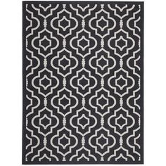 @Overstock.com - Safavieh Indoor/ Outdoor Courtyard Black/ Beige Rug (4' x 5'7) - Safavieh's Courtyard collection is inspired by timeless designs crafted with the softest polyproplene available.  http://www.overstock.com/Home-Garden/Safavieh-Indoor-Outdoor-Courtyard-Black-Beige-Rug-4-x-57/8087366/product.html?CID=214117 $48.59