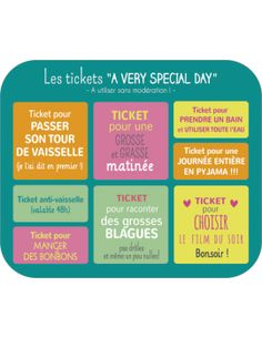 "Carotte & Compagnie carte postale ""A very special day"""