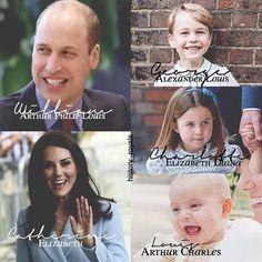 Duke and duchess of Cambridge Princess Katherine, Princess Diana Family, Prince And Princess, Prince William Family, Prince William And Catherine, William Kate, Kate Middleton Family, Kate Middleton Prince William, Duchess Kate