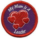 My Mom is a Leader
