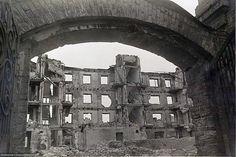 Stalingrad - After the battle | Фотографии военного фотокорреспондента С.Н. Струнникова