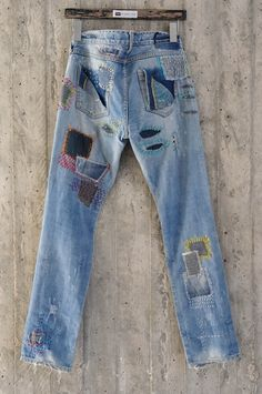 Distressed Vintage Boyfriend Jeans/Hipster Jeans/All Sizes/Grunge Jeans/boho/vintage jeans/womens jeans Vintage Jeans, Boho Vintage, High Waisted Mom Jeans, High Jeans, Jeans Fit, Grunge Jeans, Hipster Jeans, Patched Jeans, Distressed Denim Jeans