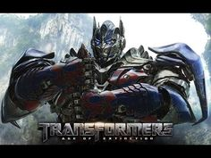 The soundtrack is awesome. Indeed. I can think in different scenes when listening to this.  Steve Jablonsky - Transformers 4: Age of Extinction - Full Official Soundtrack [HD] - YouTube