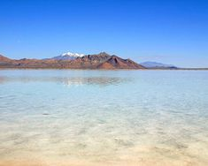 Great Salt Lake  Salt Lake City, Utah Utah Vacation, Dream Vacations, Vacation Ideas, Vacation Spots, Places To Travel, Places To See, Antelope Island, Salt Lake City Utah, Thing 1