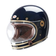 Helmet Bell BULLIT CARBON CANDY LIMITED EDITION