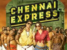 First look of shahrukh khan upcoming movie 'Chennai Express'  If that introduction makes you think that Rohit Shetty is intimidating and serious, you definitely need to watch the photos .the movie heroine   Deepika Padukone and  hero Shahrukh Khan its action movies with comedy and romance named  Chennai Express is all set for 8th August release.