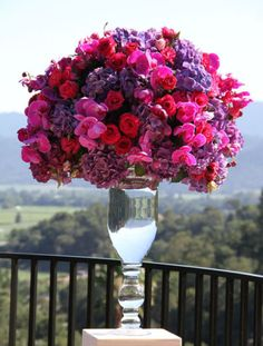 Vendor Profile | Style Me Pretty Fleurs de France www.fleursfrance.com