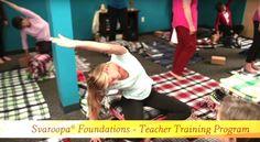 Home | Svaroopa Yoga and Meditation