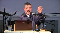 (237) Justin Peters: How to hear God's voice today?