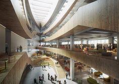 Calgary Halk Kütüphanesi