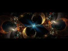 Abstract digital art gallery / fractal: SpaceFlowers, by love1008