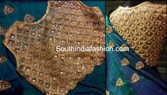 stone_work_blouse