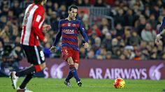 FC Barcelona - Athletic Club (6-0) | FC Barcelona