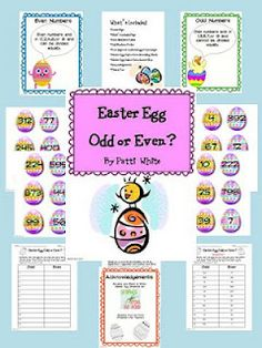 New Easter Freebie!