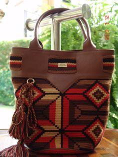 Raggy Dolls, Knitted Dolls, Knitted Bags, Tapestry Bag, Tapestry Crochet, Mochila Crochet, Hippie Crochet, Boho Bags, Crochet Purses