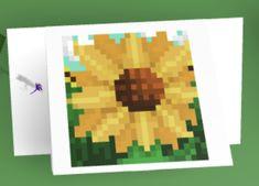 Pixel art -v- My Roblox, Pixel Art