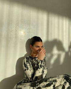 Kendall Jenner Instagram, Kendall Jenner Outfits, Kendall And Kylie, Kendalll Jenner, Kardashian Jenner, Estilo Jenner, Images Esthétiques, Looks Street Style, Teenager
