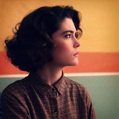 Lara Flynn Boyle in Twin Peaks (1990) watch this movie free here: http://realfreestreaming.com