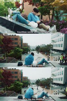 Korean Drama Quotes, Korean Drama Movies, Korean Dramas, Inspiring Quotes About Life, Inspirational Quotes, Pop Lyrics, Qoutes, Life Quotes, Butterfly Wallpaper Iphone