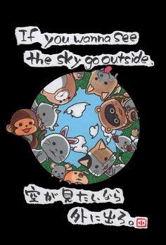 いい休日でした。|ヤポンスキー こばやし画伯オフィシャルブログ「ヤポンスキーこばやし画伯のお絵描き日記」Powered by Ameba