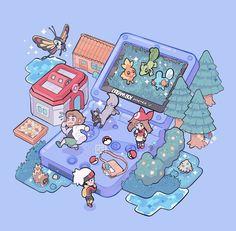 Mudkip, Pokemon Eeveelutions, First Pokemon, Anime Undertale, Cute Pokemon Wallpaper, Pokemon Games, Nintendo Pokemon, Pokemon Pokemon, Kawaii