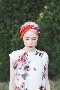 Hello May Bridal Fashion - Stefanie Ingram