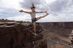 23 Heart Dropping Photos for Thrill Seekers