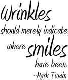 smiles  :o)
