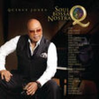 Listen to Soul Bossa Nostra (feat. Ludacris, Naturally 7 & Rudy Currence) by Quincy Jones on @AppleMusic.
