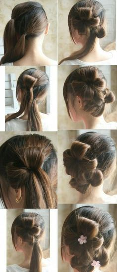 1000+ ideas about Holiday Hair 2013 on Pinterest | Holiday