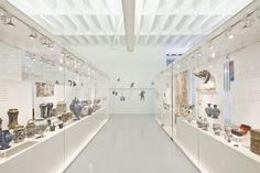 Galería - Museo Farmacéutico / Site Specific Arquitectura - 21