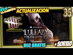 A LULLABY FOR THE DARK dlc gratis 🔴 DEAD BY DAYLIGHT #35 Gameplay Españo...