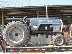 White 2-70 Field Boss Tractor
