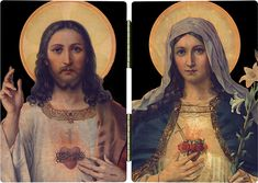 immaculate heart of mary - Google Search
