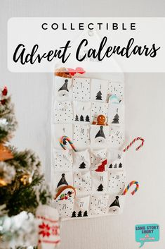 The best Advent calendars for kids and adults. We have rounded up our favorite Advent calendars to celebrate the Christmas season.